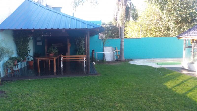 Casa en Venta en Rosedal 4 dor. 650m2 Categoria zona Ruta 20