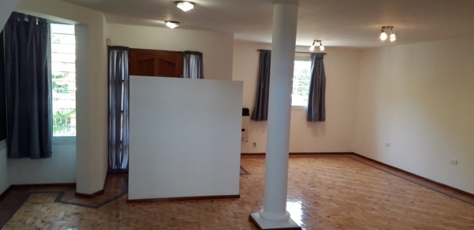 Casa en venta en Barrio Parque Capital 3D zona Dino Av. Fuerza Aerea (Ruta 20) a metros del Club
