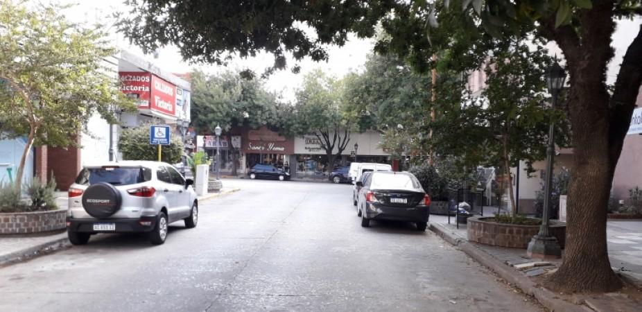 Departamento en Venta en Villa Carlos Paz 2 dor zona centro a metros rio San Antonio