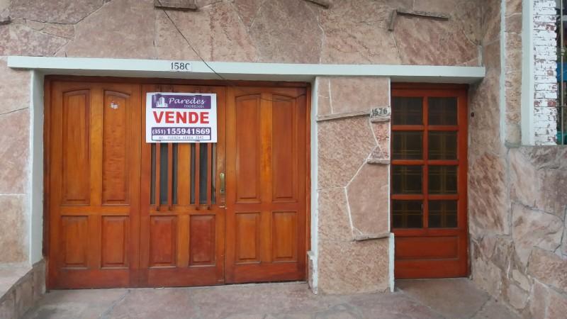 Departamento en venta Bº Paso de los Andes 3d garage Planta Alta zona Bv. San Juan