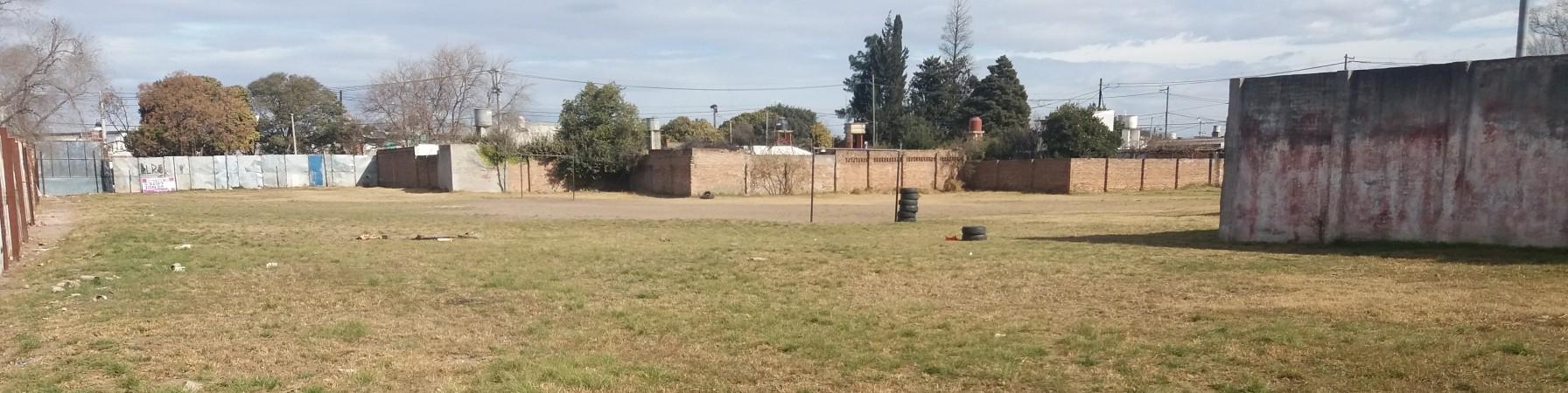 Loteo en Villa Aspacia  Aviador Pettirossi 2800  escritura