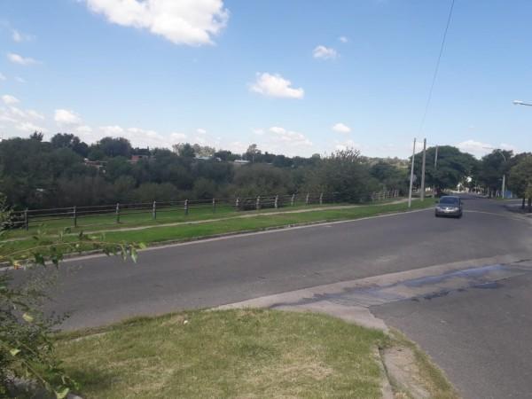 Lote en venta en Parque Capital 460m2 Escritura zona Dino ruta 20