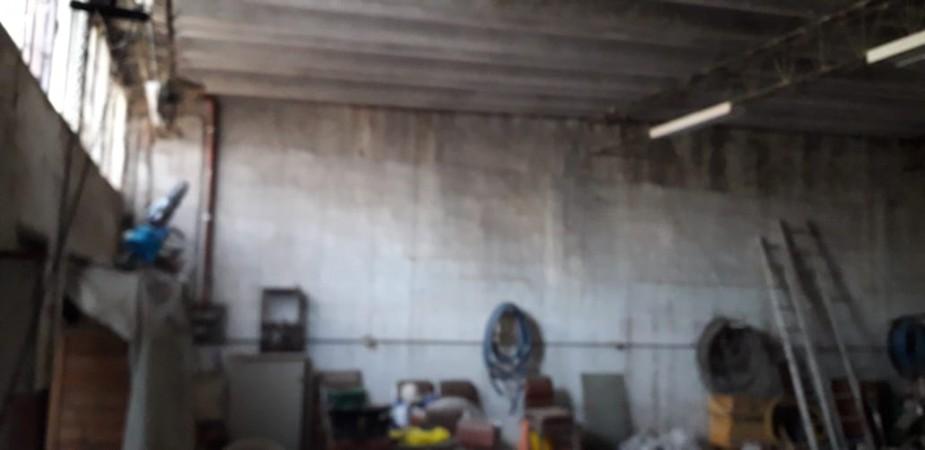 Galpon en venta en Villa Aspacia a metros circunvalacion 540m2 zona ruta 20
