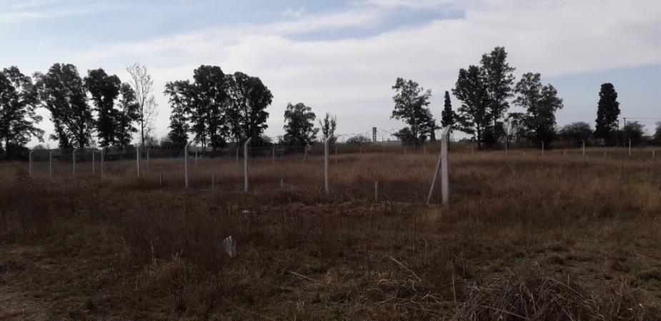 Terreno en venta en Ferreyra zona Montich escritura 7400m2