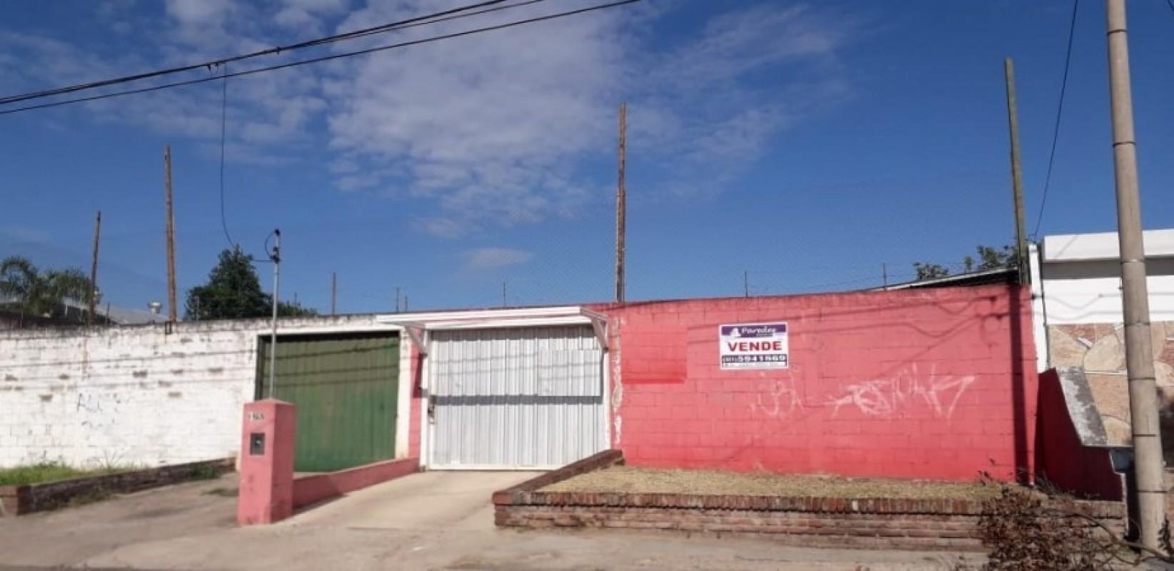 Lote en venta barrio Rosedal 300m2 a metros de Ruta 20