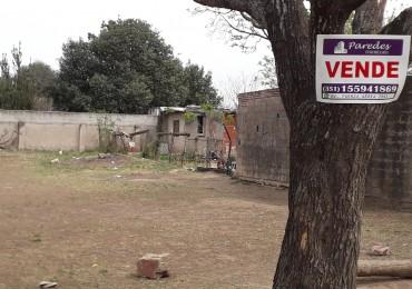 Terreno en venta en barrio Miralta 360m2 escritura