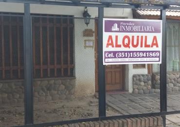 Departamento en alquiler Barrio Juan XXIII 1 dor