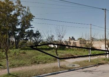 Lote en venta en Toledo sobre ruta 9 zona comercial 840m2