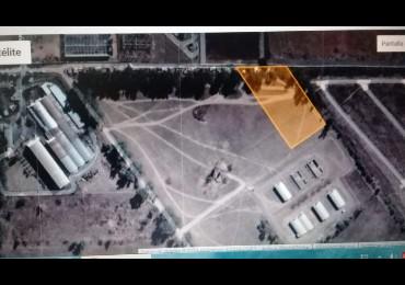 Terreno en venta Parque Industrial Ferreyra a metros Empresa Montich 12.000 m2 cno. interfabricas