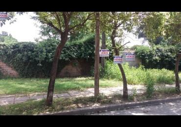 Terreno en venta barrio Matienzo 700 m2  20x35 baldío
