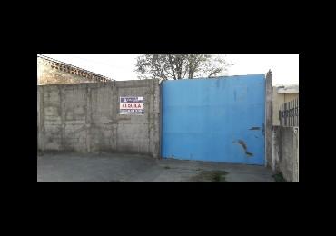 Galpon en alquiler 240 m2 Bº Villa Adela a metros circunvalación RUTA 20