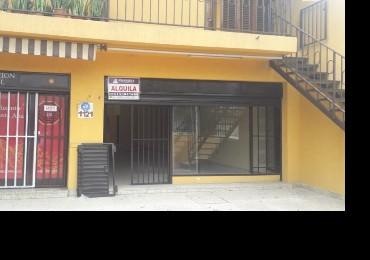 Local en alquiler 150m2 zona ruta 20 sobre calle Vieytes