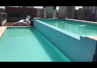 Departamento en venta en Nueva Cordoba 1 dor piscina gym
